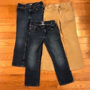 Cat & Jack Denim Jeans